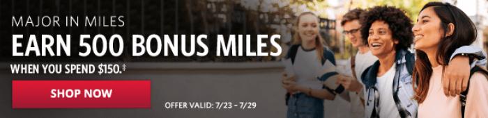 Delta SkyMiles Shopping Portal,