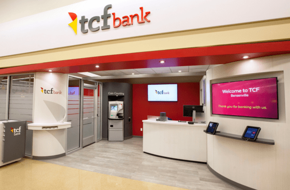 TCF Bank Agrees to $30 Million Settlement Over Unfair Overdraft Fees