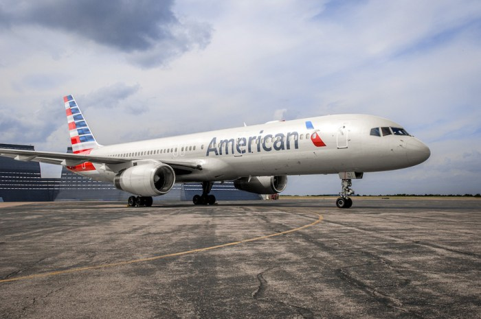 american airlines delays cancellations policy