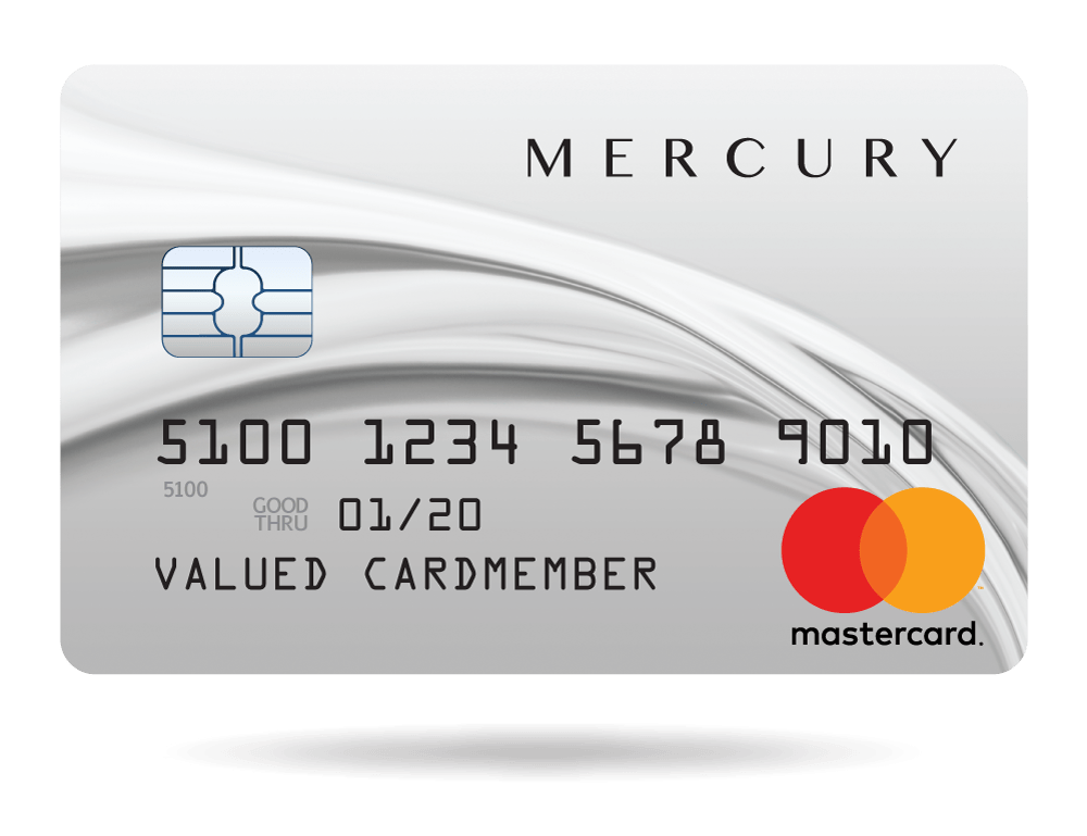 Some Barclays Cards Will Be Converted to Mercury Mastercards