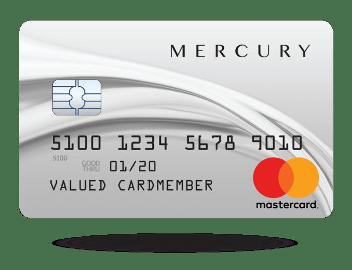 barclays mercury mastercard conversion