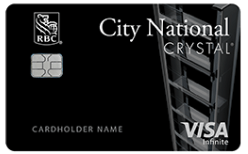 CNB Crystal Visa Infinite, New 75K Bonus And Lots Of Extras