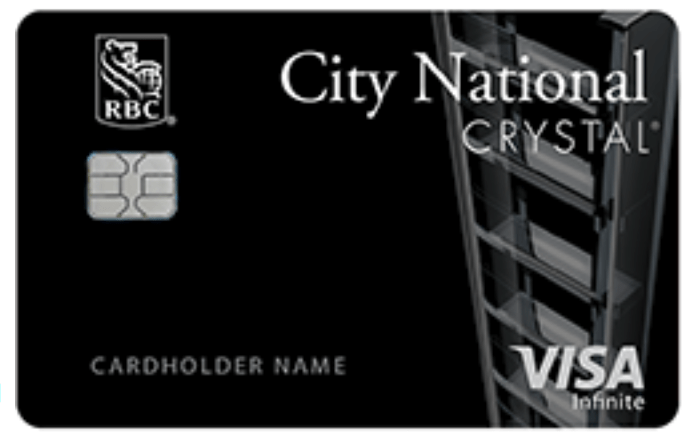 CNB Crystal Visa Infinite 75k bonus