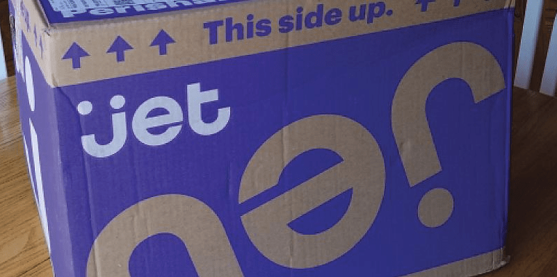 Walmart Relaunches Jet.com with 3-Hour Deliveries