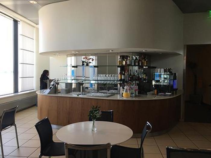 Priority Pass AddsLufthansa Business Lounge