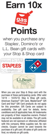stop shop visa gift cards