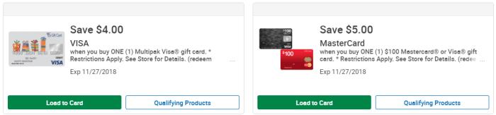 kroger visa discount