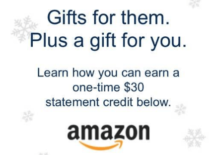 Citi Amazon Offer
