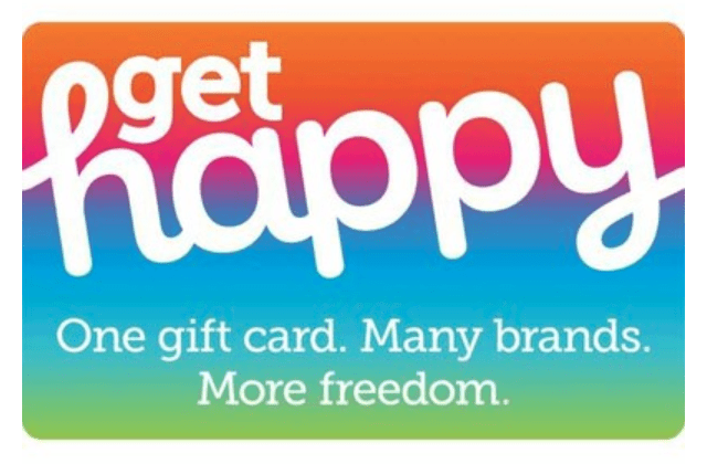 Amex Offers, Save 15% on Happy Gift Cards