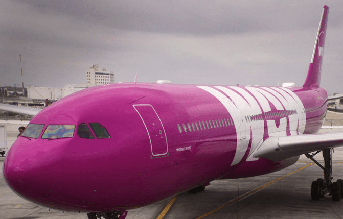 Frontier/Spirit Owner Steps In to Rescue Wow Air