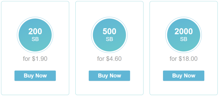 cheap swagbucks