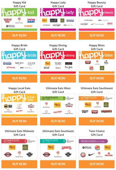 giftcardmall happy gift cards