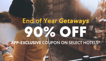 Expedia, $25 Off $100 On Hotel Stays Through App - Sirsyed College