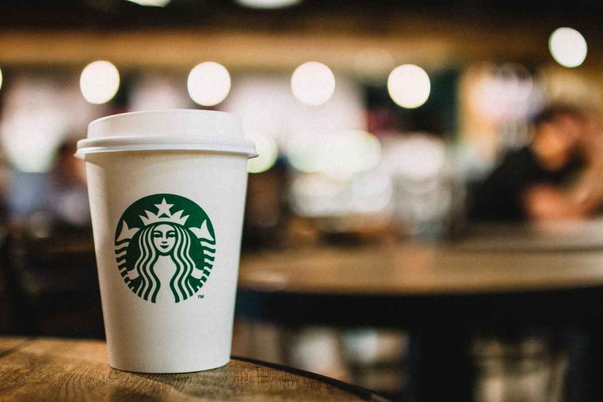 New Starbucks Rewards Program Coming April 16th