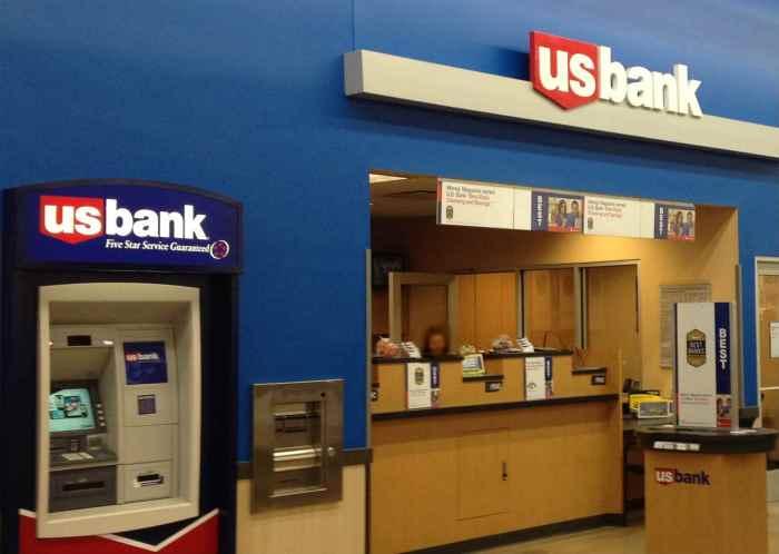 US Bank bonus