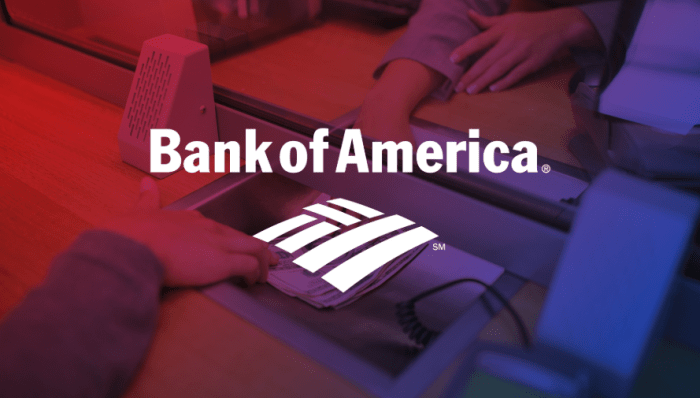 Bank of America extends spending period