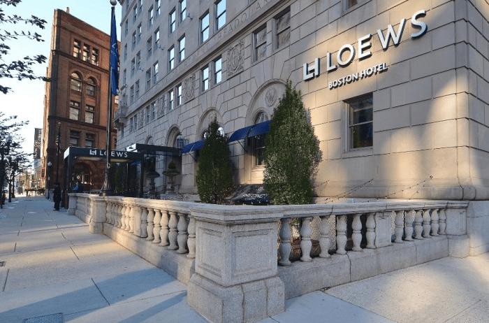 Loews Hotels Amex Offer