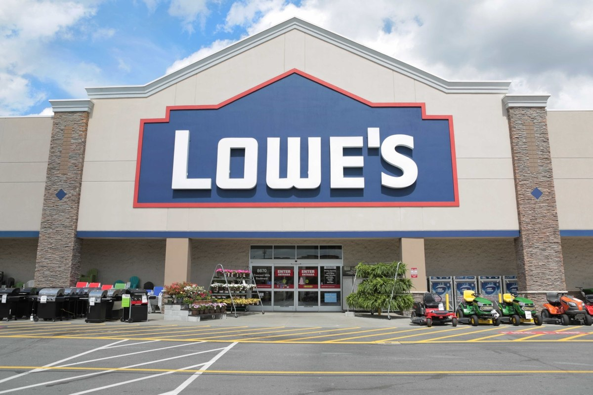 Today Only, Get a Lowe's Coupon for $5-$500 Off In-Store