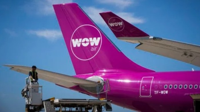 WOW Air Has Ceased Operations