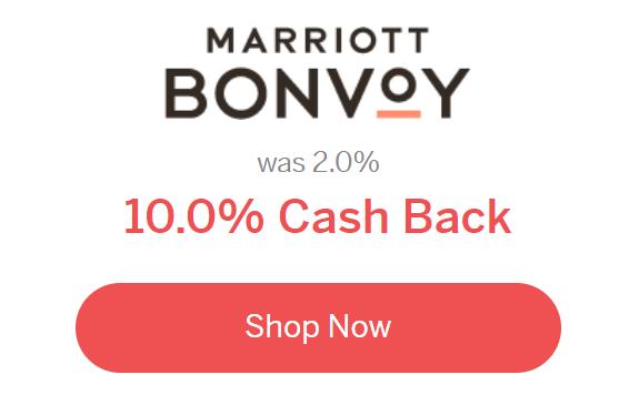 ebates marriott 10x