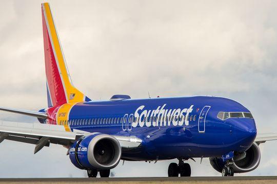 Ban Boeing 737 Max