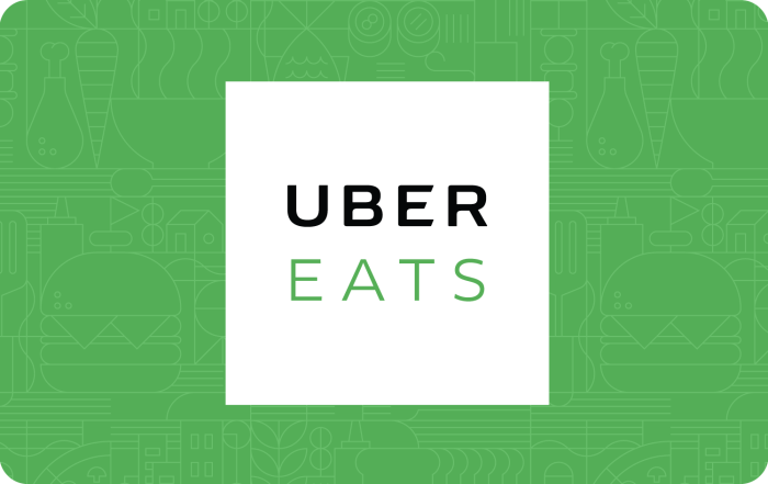 discounted ubereats  gift cards
