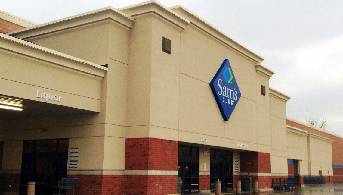 Sam's Club Sales Tax Lawsuit Claims They Overcharge on Sale