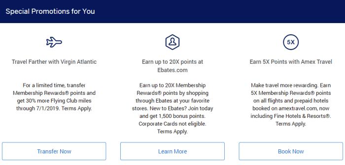 Ebates Membership Rewards