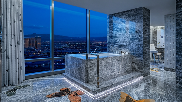 World's Most Expensive Hotel Room