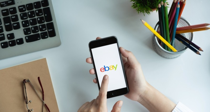 Ebay App 5 Off 25 With Code Five4app Ymmv Danny The Deal Guru