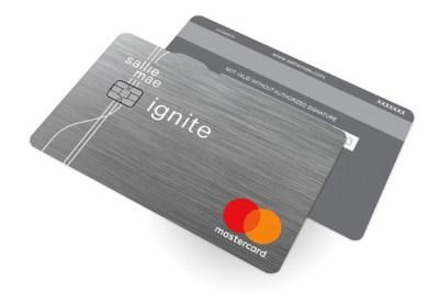 Sallie Mae Credit Cards