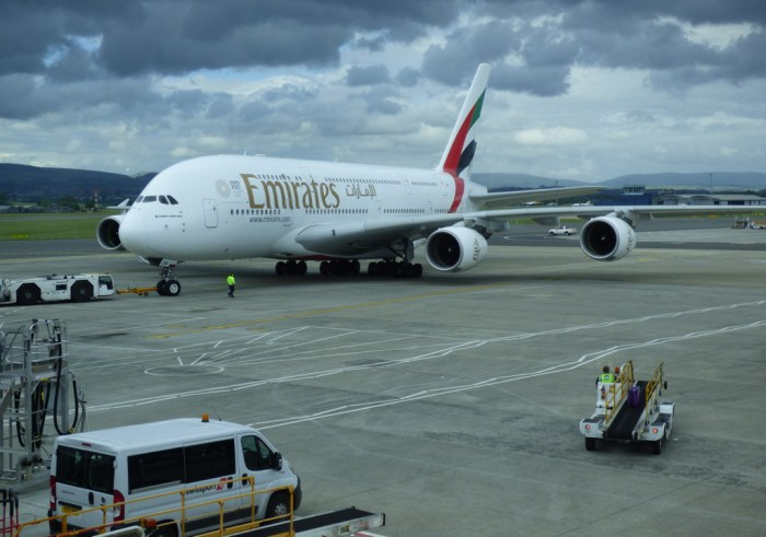 Chase Ultimate Rewards Adds Emirates Skywards