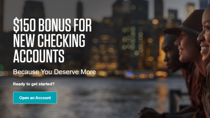 Affinity FCU Bonus