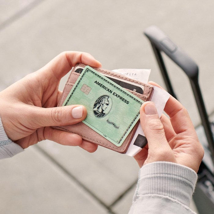 American Express Waiving Fees