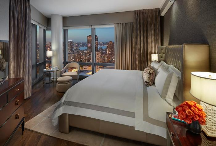 Mandarin Oriental Amex Offer