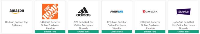 RetailMeNot Cash Back Day