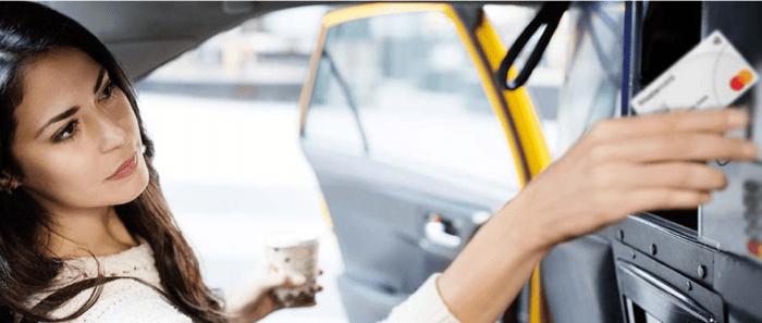Mastercard Taxi Tuesdays