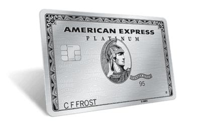 Amex Platinum 75K
