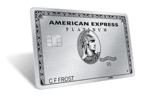 100K Amex Platinum Card Bonus Plus 10X on Gas/Supermarkets