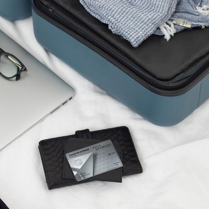 Amex Delta Platinum Business Card Upgrade Offer