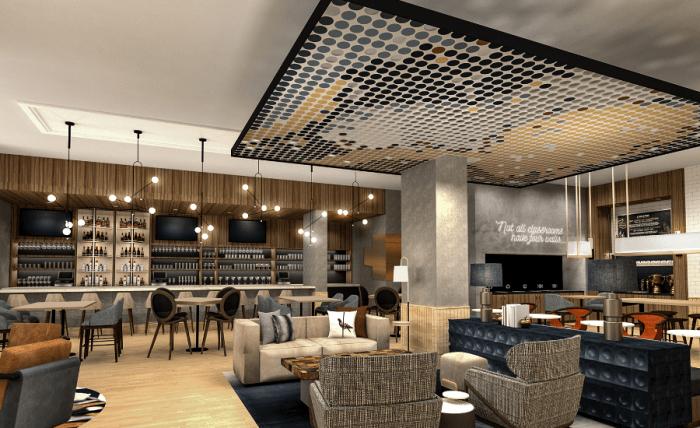 Hilton 21 New Hotels