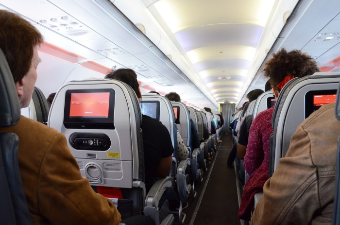 Avianca Files for Chapter 11