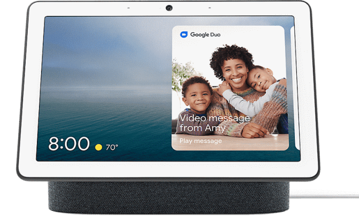 Google Nest Hub Max deal