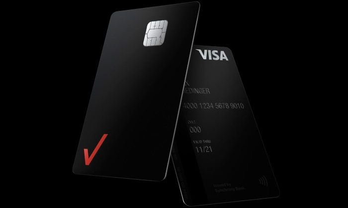 verizon visa card review