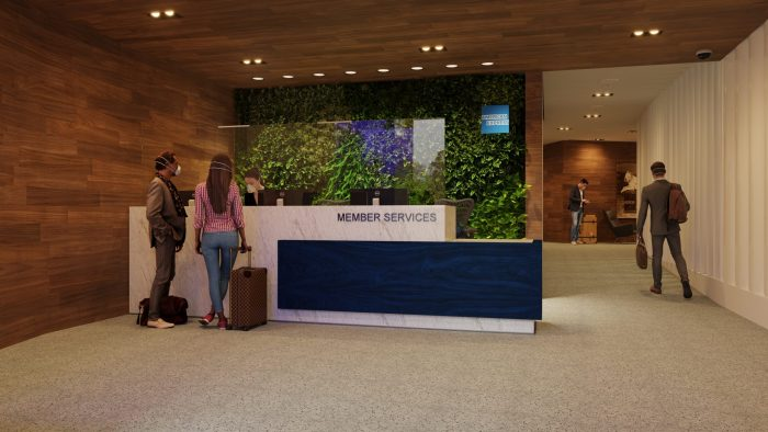 centurion lounge reopens