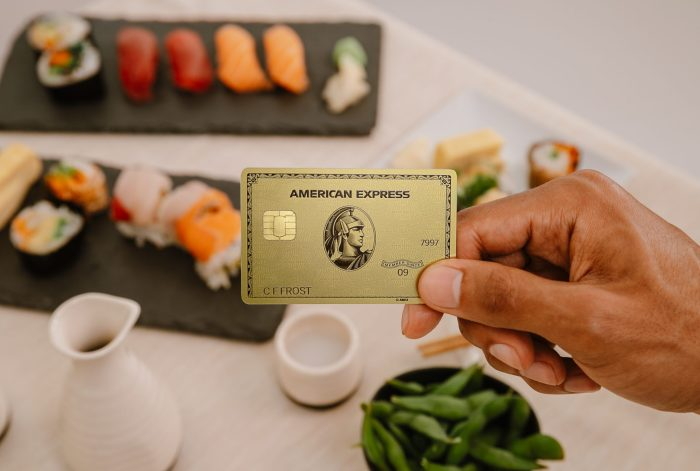 Amex Gold Card 75K Offer