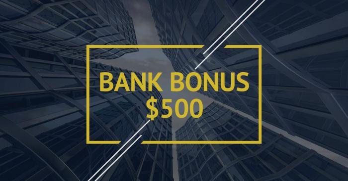 Wintrust Bank Bonus