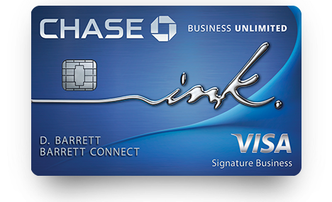Chase Ink Business Unlimited 9K Offer - Danny the Deal Guru
