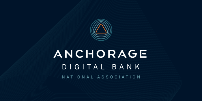 Anchorage Digital Bank Gets OCC Approval