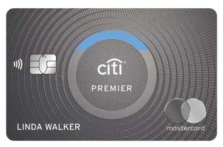 Citi Premier Card 80K Bonus